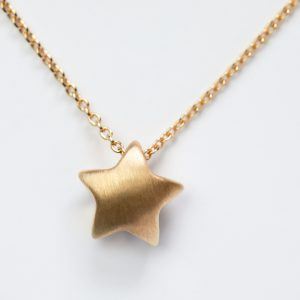Stern_gold_Bindung-sohn-tochter-hochwertig-nachhaltig-kinderschmuck