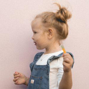 herz-armband-brillant-rosé-kinderschmuck